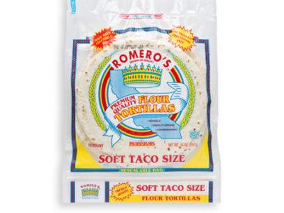 Soft Taco